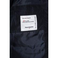 Petrol Industries Kurtka zimowa classic navy. Niebieskie kurtki chłopięce zimowe marki Petrol Industries, z materiału. W wyprzedaży za 341,10 zł.