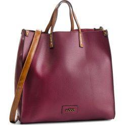 Torebka NOBO - NBAG-F0630-C005 Bordowy. Czerwone torebki klasyczne damskie Nobo, ze skóry ekologicznej. W wyprzedaży za 179,00 zł.
