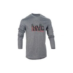 T-shirty męskie: Koszulka Faste długi rękaw