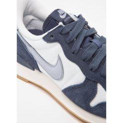 Tenisówki damskie: Nike Sportswear INTERNATIONALIST Tenisówki i Trampki summit white/glacier grey/thunder blue/med brownivory