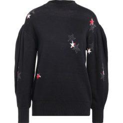 Swetry klasyczne damskie: Won Hundred DIANE Sweter black