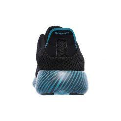 Buty do biegania Skechers  GOrun 600 - Spectra 15067 BKBL. Czarne buty do biegania damskie marki Skechers. Za 272,63 zł.