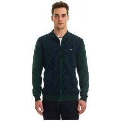 Galvanni Sweter Męski Swanky M Zielony. Zielone swetry klasyczne męskie GALVANNI, m. W wyprzedaży za 219,00 zł.