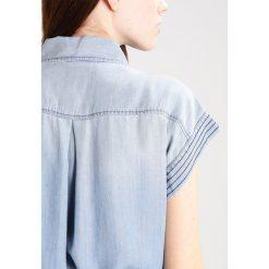 Sukienki hiszpanki: Mustang Sukienka jeansowa super stone