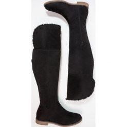 Anna Field Muszkieterki black. Brązowe buty zimowe damskie marki Anna Field. W wyprzedaży za 167,20 zł.