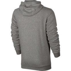 Bluza Nike NSW Hoodie Fleece Club (804391-063). Szare bluzy męskie marki Nike, m, z bawełny. Za 199,99 zł.