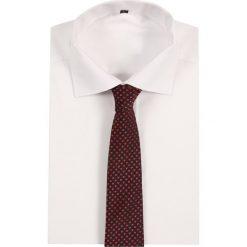 Krawaty męskie: Eton Krawat red