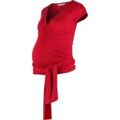 T-shirty damskie: JoJo Maman Bébé Tshirt basic red
