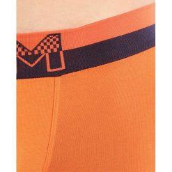Bokserki męskie: DIM SOFT TOUCH POP 2 PACK Panty bleu nuit/orange feu