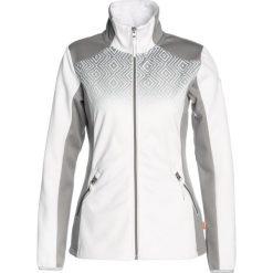 Icepeak CANDY Kurtka z polaru optic white. Białe kurtki damskie Icepeak, z materiału. W wyprzedaży za 209,30 zł.