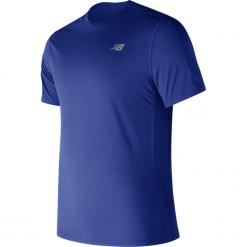T-shirty męskie: New Balance MT73061TRY