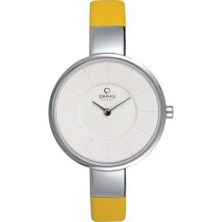 Zegarki damskie: Zegarek damski Obaku V149LCIRY