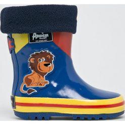 Buty dziecięce: American Club - Kalosze dziecięce