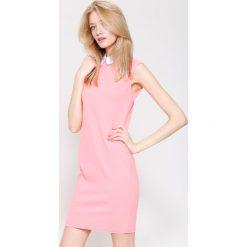 Sukienki: Koralowa Sukienka Say Yes