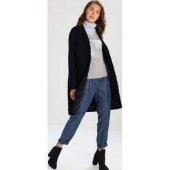 Bluzy damskie: comma casual identity Bluza grey/black placed