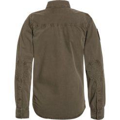 Kaporal ROKA Koszula army. Zielone bluzki dziewczęce bawełniane Kaporal. Za 209,00 zł.