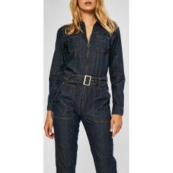 Kombinezony z printem: Pepe Jeans - Kombinezon Odile