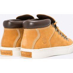 Timberland - Buty Adv 2.0 Alpine Chukka. Szare buty skate męskie Timberland, z gumy, na sznurówki. W wyprzedaży za 479,92 zł.