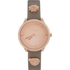 Zegarek FURLA - Pin 976515 W W514 I43 Sabbia b. Szare zegarki damskie Furla. Za 659,00 zł.