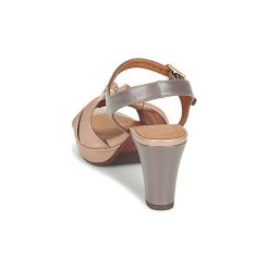 Sandały Chie Mihara  INDA. Czerwone sandały damskie Chie Mihara. Za 943,20 zł.