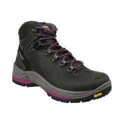 Grisport Grigio 13503D30G 40 Brązowe. Brązowe buty trekkingowe damskie Grisport. W wyprzedaży za 369,99 zł.