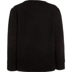GAP BOYS ACTIVE CREW Bluza true black. Czarne bejsbolówki męskie GAP, z bawełny. Za 129,00 zł.