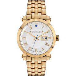 """Zegarki męskie: Zegarek kwarcowy """"Nestorius"""" w kolorze złoto-białym"""
