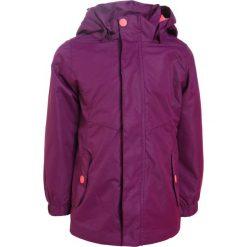 Color Kids NATALIA  Kurtka Outdoor magenta purple. Czerwone kurtki dziewczęce sportowe marki Color Kids, z materiału. Za 249,00 zł.
