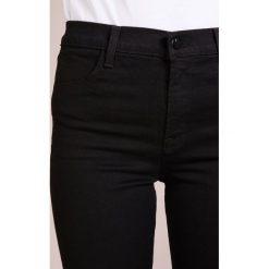 J Brand MARIA Jeans Skinny Fit vanity. Szare jeansy damskie relaxed fit marki J Brand, z bawełny. Za 1089,00 zł.