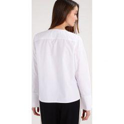 Bluzki asymetryczne: someday. ZELMA Bluzka white