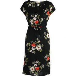 Sukienki: Czarna Sukienka Brand New Day