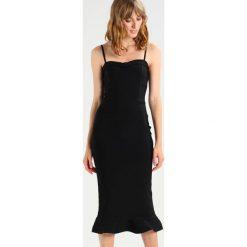 Sukienki hiszpanki: MARCIANO LOS ANGELES ANTEA Sukienka etui jet black