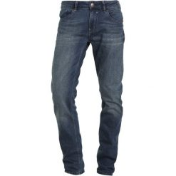 Cars Jeans SHIELD Jeansy Slim Fit dark used. Czarne jeansy męskie marki Criminal Damage. Za 209,00 zł.