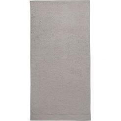 """Kąpielówki męskie: Ręcznik kąpielowy """"Pure"""" w kolorze szarym"""