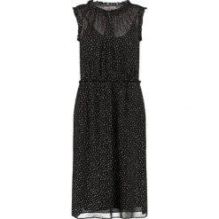 Sukienki hiszpanki: Rosemunde Sukienka koktajlowa shimmer dot black