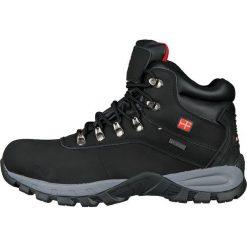 Buty trekkingowe męskie: Kilmanock Buty męskie Legacy WP Boot czarne r. 42 (220467 010)