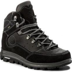 Trekkingi HANWAG - Moapa Lady Gtx GORE-TEX 44242 Black 12. Czarne buty trekkingowe damskie Hanwag. W wyprzedaży za 579,00 zł.