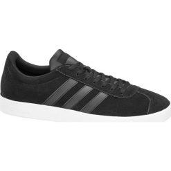 Buty sportowe damskie: buty męskie adidas VL Court 2.0 adidas czarne