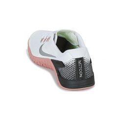 Fitness buty Nike  METCON 4 W. Czarne buty do fitnessu damskie marki Nike. Za 455,20 zł.
