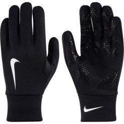 Rękawiczki męskie: Nike Rękawiczki męskie Hyperwarm Filed Player czarne r. L (GS0321 013)