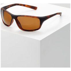 Okulary przeciwsłoneczne męskie: Nike Vision ADRENALINE Okulary przeciwsłoneczne mat tort/cargokhaki/pol brown