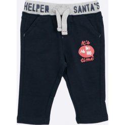 Odzież chłopięca: Blukids - Spodnie dziecięce 68-98 cm