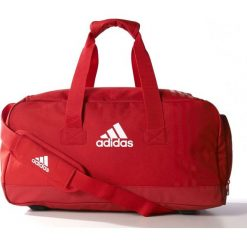 Torby podróżne: Adidas Torba sportowa Tiro Team Bag Small 30 Scarlet/Power Red/White (BS4749)