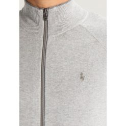 Kardigany męskie: Polo Ralph Lauren Kardigan cool grey heather