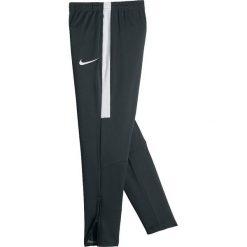 Chinosy chłopięce: Nike Spodnie juniorskie Academy Y NK Pant KPZ zielony r. L (839365 364)
