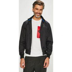 Calvin Klein Jeans - Kurtka. Szare kurtki męskie jeansowe Calvin Klein Jeans, l. Za 599,90 zł.