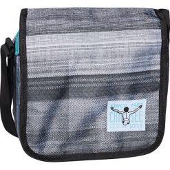 """Torby na ramię męskie: Torebka """"Easy Shoulderbag Plus"""" w kolorze szarym – 21 x 20 x 8 cm"""