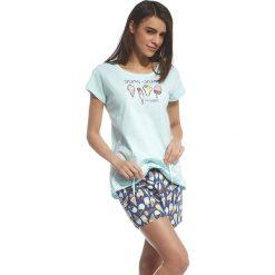 Piżamy damskie: Damska piżama Ice Cream