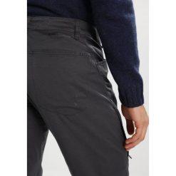 Chinosy męskie: Black Diamond CREDO Spodnie materiałowe slate