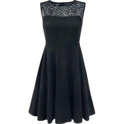 Black Premium by EMP Come On Eileen Sukienka czarny. Czarne sukienki na komunię marki Black Premium by EMP, xl, z poliesteru. Za 224,90 zł.